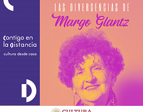 Margo Glantz Podcast